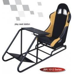 how to play flight simulaator