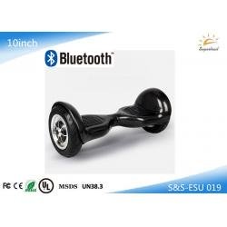 China 10 inch  two wheel smart balance electric scooter carbon fiber on sale