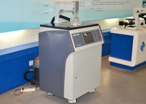 Max Size 508mm Metallographic Sample Preparation Equipment For PCB ...