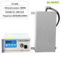 Submersible Ultrasonics Cleaners Immersible Ultrasonic Transducer 28K SUS304