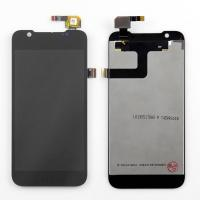 4.5'' Smartphone LCD Screen ,  ZTE Grand X pro LCD Touch Screen Digitizer Assembly