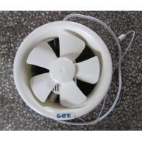 Iron or Plastic Backside Custom Quality Copper or CCA Wall Ventilation Fan