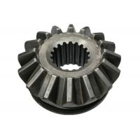 Cold Extrusion Process Common Carbon Steel Cold Extrusion Gear Parts Manufacturer
