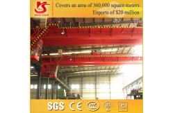 China Uso elétrico da oficina do uso da mina do guindaste aéreo da grua do LH fornecedor