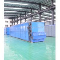 Customized hemp  Drying Machine/Continuous Mesh Belt Drying Machine /  Belt Drier Machine for hemp/ Fruit/Vegetable/Herb