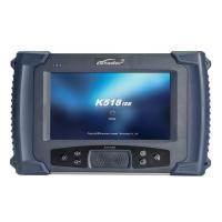 Lonsdor K518ISE K518 Car Key Programmer for All Makes with Odometer Adjustment No Token Limitation