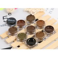 Lushcolor Cream eyebrow Microblading Pigment 3ML Stable And Lasting
