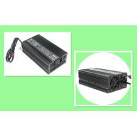48V 10A LiFePO4 Battery Charger, Lithium Battery Smart Charger With 4 Steps Charging