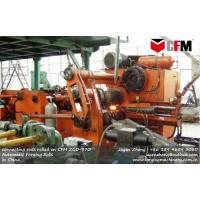 ZGD-370 Automatic Forging Roll