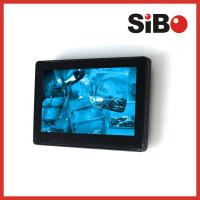 7 Inch RS232 Android Touch Panel PC For Information And Communications Technology