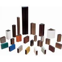 aluminum alloy 6063-T6 profiles manufacture China