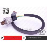 Excavator E320B/C E330C Fuel Injector Pressure Sensor Lightweight 224-4536