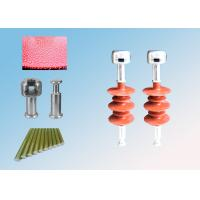 Transmission Line 11kV Composite Polymer Insulator Outdoor Use