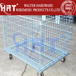 China Steel mesh for cages on sale