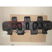 Kobelco Crawler Crane Undercarriage Part For CKE1350 Track Shoe