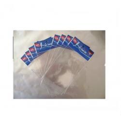 Clear Plastic Bag Packaging Clear Plastic Bag Packaging