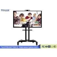 Led Backlight Ir Infrared Touch Screen Interactive Whiteboard Display 65 Inch