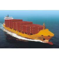 europe door to door shipping service