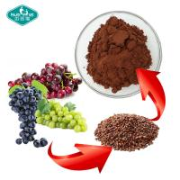 OPC Proanthocyanidin Procyanidin 95 Grape Seed Extract for Anti-aging and AntiOxidant