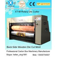 Alloy Aluminum XT-M Series Rotary Die -Cutting And Molding Carton Box Making Machine