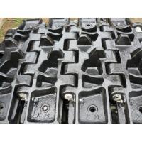 Kobelco Crawler Crane Undercarriage Part For CKE1350 Track Shoe