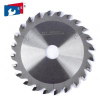 Wood Cutting Circular Disc with TCT Saw Blade Sharpener for Chipboard MDF