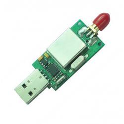 China 433/868/915MHz RF Module USB Interface Short Ranges Data Transmission Module on sale