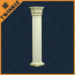 Pedestals decorative columns decorative pedestals for Interior square columns