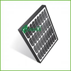 China 20w Battery Mono Custom Solar Panels , 600V Rooftop Roof Mounted Solar Panel on sale