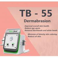 100Kpa Max Hydradermabrasion Face Peeling Machine For Skin Rejuvenation / Remove Facial Blemish