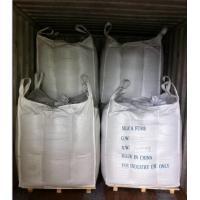 4 Loop Polypropylene Bulk Container Packing Ton Bag FIBC Bag Woven Bag Skirt Top