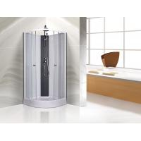 Bathroom Quadrant Shower Cubicles Customized 850 x 850 x 2500mm Fast Delivery
