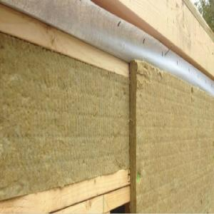 Rock wool board mineral wool board heat insulation for 2 mineral wool insulation