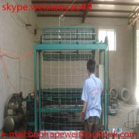 1.25mm galvanized grassland fence wire mesh/ cattle fence with competitive price