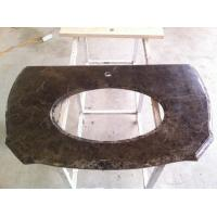 Artificial / Natural stone Solid Surface Kitchen Countertop Quartz Vanity Top