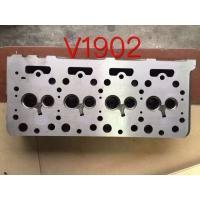 Kubota Engine Parts Cylinder Head V1902 1789-303040 for 4 Cylinder Diesel Engine