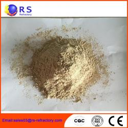 China Powder High Alumina Castable Refractory Cement high chemical resistance on sale