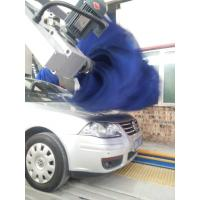 Swinging arm design autobase tunnel car wash machine AB-130
