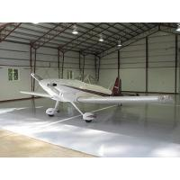 Custom Braking, Rolling,Shearing Metal Aircraft Hangar Buildings of Piping Truss Buildings