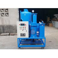 Multifunctional Used Oil Recycling Machine With Infrared Liquid Level Control
