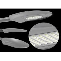 IP65 Outdoor LED Street Light  20W - 70W 50 / 60Hz With RoHS Certification