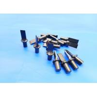 Wear Resistance Industrial Ceramic Parts For PCB Plate Assembling Pins With Superior Mechanical Strength