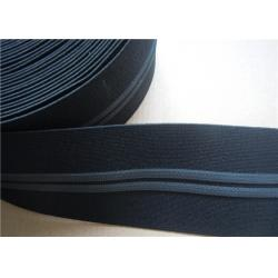 China Wide Poly Elastic Webbing Straps Fittings Washable Eco Friendly on sale