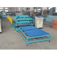 YX25-200-1000 Metal Roof Tile Roll Forming Machine