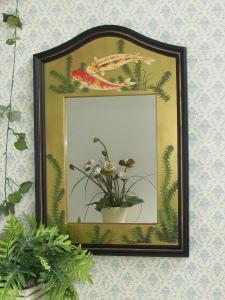 Where to sell wooden creats autos weblog for Decorative bathroom mirrors sale