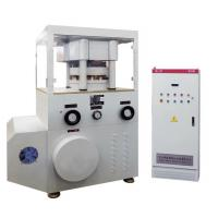 Automatic Rotary Tablet Compression Machine