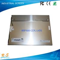 12.1 Innolux LCD Panel , LCD Screen Panel Display For G121S1-L01 G121S1-L02 Chimei