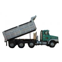 isuzu elf dump truck - 1991 (848-ZT) - used dump truck sales