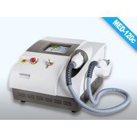 IPL SHR Hair Removal Machine with 650 - 950nm wavelength , 2400W Peak Power , 15 x 50mm spot size