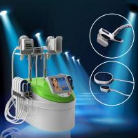 Portable Cryolipolysis Slimming Beauty Equipment Infrared Light For Loss Weight